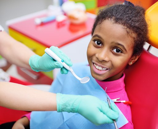 pediatric dentistry davenport ia